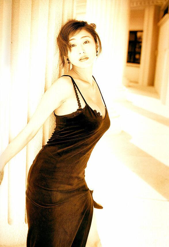 三瀬真美子の画像 p1_1